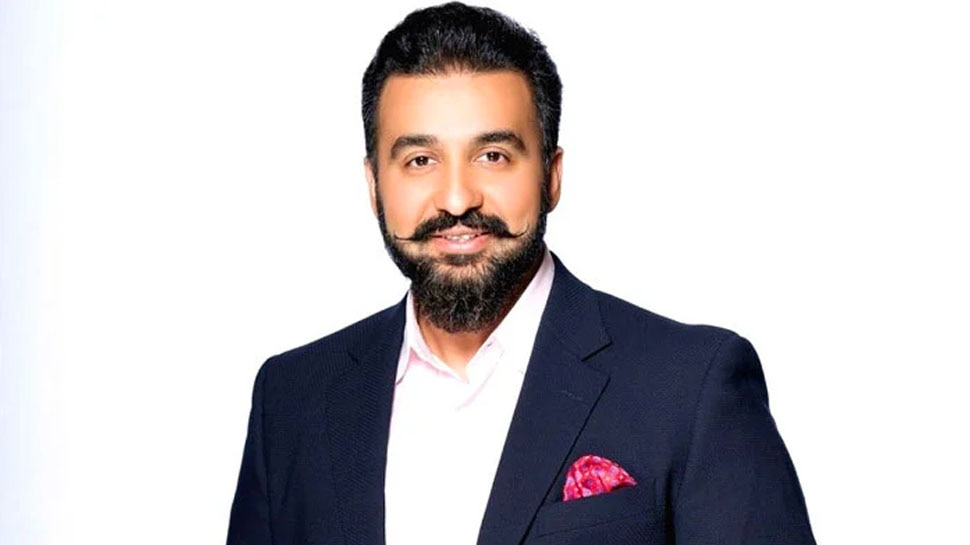 Raj Kundra was Constantly Deleting Data from Laptop and Other Cloud Services |  Crime Branch got 68 adult films from laptop, Raj Kundra was constantly destroying evidence