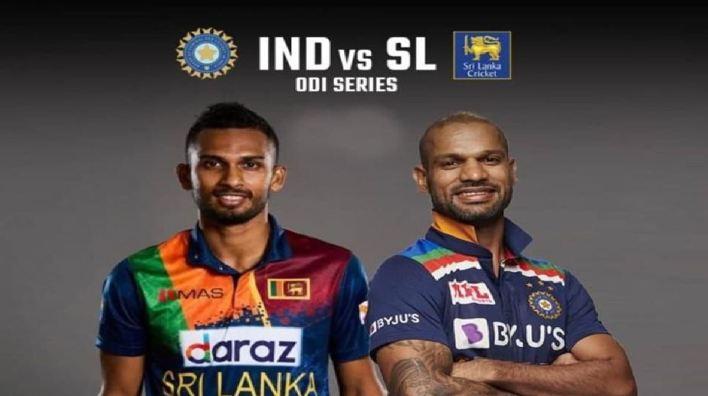 sri lanka vs team india