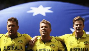 australia captain smith finch warner crictoday