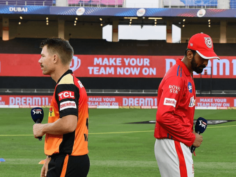 ipl 2021 pbks vs srh players battle