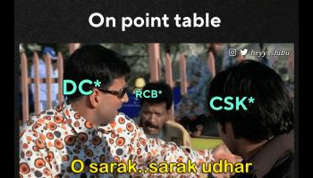ipl 2021 dc vs pbks top memes