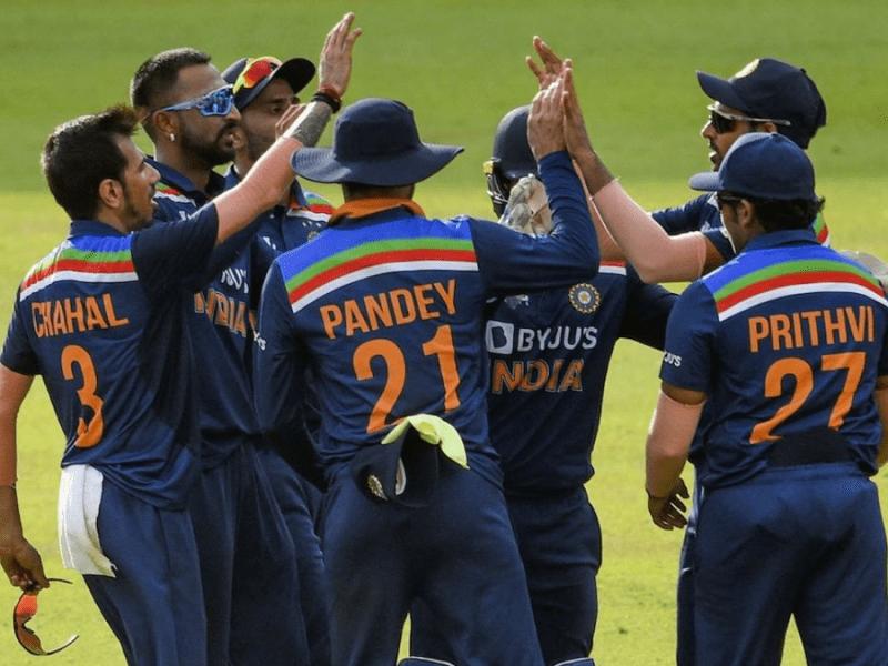 chahal team india crictoday