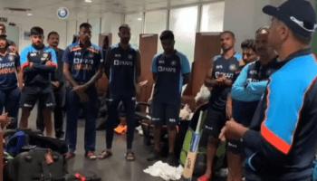rahul dravid-team india