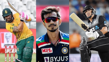 ICC T20World Cup 2021