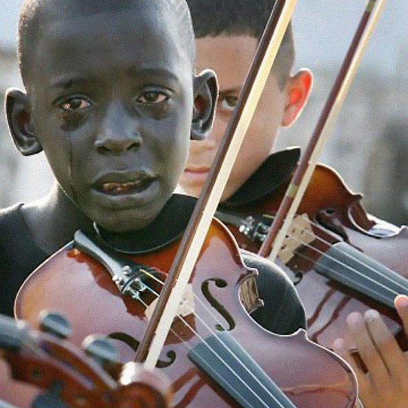 12-year-old-brazilian-kid-diego-torquato-plays-violin-at-his-teachers-funeral-who-had-helped-him-escape-violence-poverty-through-music