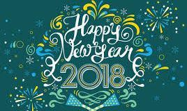 हैप्पी न्यू ईयर 2018 की शुभकामनाएं, ऐसे कहे साल 2017 को अलविदा