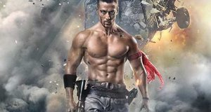 Baaghi 2 Box Office Collection: बागी 2 पहले दिन की कमाई