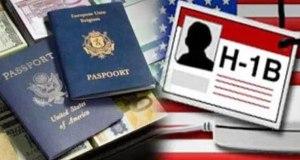 अमेरिका में H-1B वीजा की नई प्रक्रिया आज से शुरू, फर्जी आवेदनों पर लगाम लगाने की कोशिश