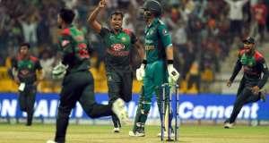 बांग्लादेश से 37 रनों से हारकर एशिया कप से बाहर हुआ पाकिस्तान, कल होगा भारत और बांग्लादेश का फाइनल मैच