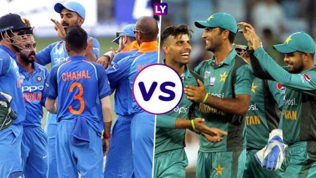 IND vs PAK Super 4 Match Live Score Update: भारत बनाम पाकिस्तान लाइव स्ट्रीमिंग, टेलीकास्ट