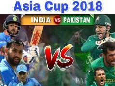 Asia Cup 2018, IND vs PAK Match Live Score Update: भारत बनाम पाकिस्तान मैच लाइव स्ट्रीमिंग ऑनलाइन