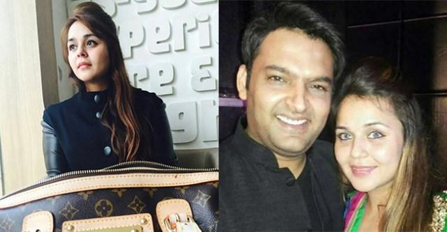 कपिल शर्मा अपनी गर्लफ्रेंड गिन्नी चतरथ के साथ दिसंबर में करेंगे शादी