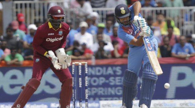 IND vs WI 1st T20 Match Live Score Update: रोहित शर्मा करेंगे टी20 की कप्तानी
