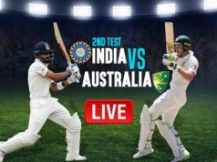 IND vs AUS 2nd Test Match Live Score Update: टॉस जीतकर पहले बल्लेबाजी करने उत्तरी ऑस्ट्रेलिया का पहला विकेट 112 पर गिरा