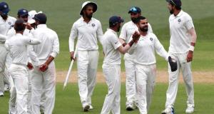 दूसरे टेस्ट मैच के लिए 13 सदस्यों वाली भारतीय टीम घोषित, दो खिलाड़ी हुए बाहर