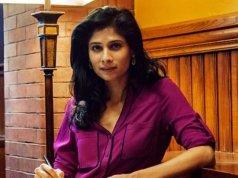 IMF की पहली महिला चीफ इकोनॉमिस्ट बनी भारत की गीता गोपीनाथ