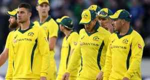 भारत दौरे के लिए ऑस्ट्रेलियाई टीम घोषित, कई खिलाड़ियों की हुई छुट्टी