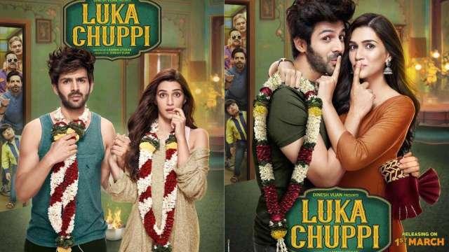 Luka Chuppi Box Office Collection: चौथे दिन 'लुका छुपी' ने कमाएं इतने करोड़ रूपये