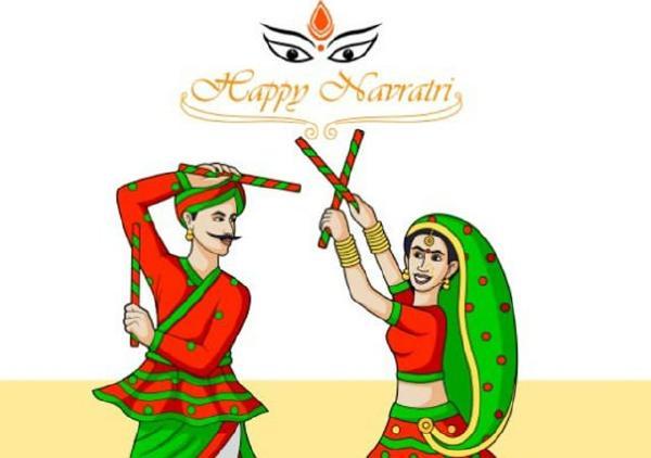 नवरात्रि 2019 मैसेज, SMS, स्टेटस, शायरी, इमेज Happy Navratri Messages, Shayari, Status, Images