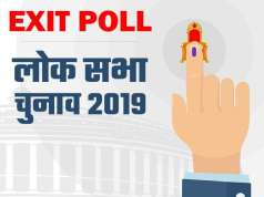 lok sabha election exit poll 2019 live updates