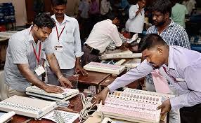 Live Updates: झारखंड लोकसभा चुनाव 2019 (लोकसभा चुनाव परिणाम) 14 मे से 12 सीटों पर भाजपा का कब्जा