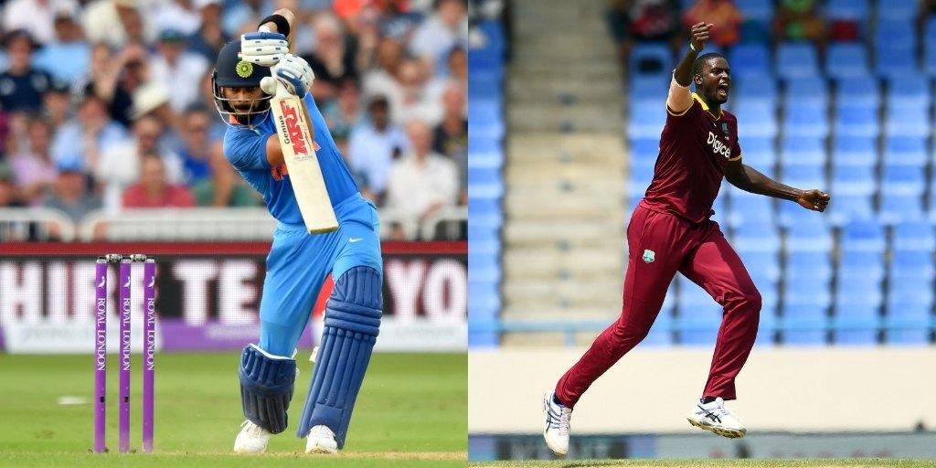 भारत का वेस्टइंडीज दौरा 2019: कार्यक्रम और फुल शेड्यूल India Tour of West Indies Player List