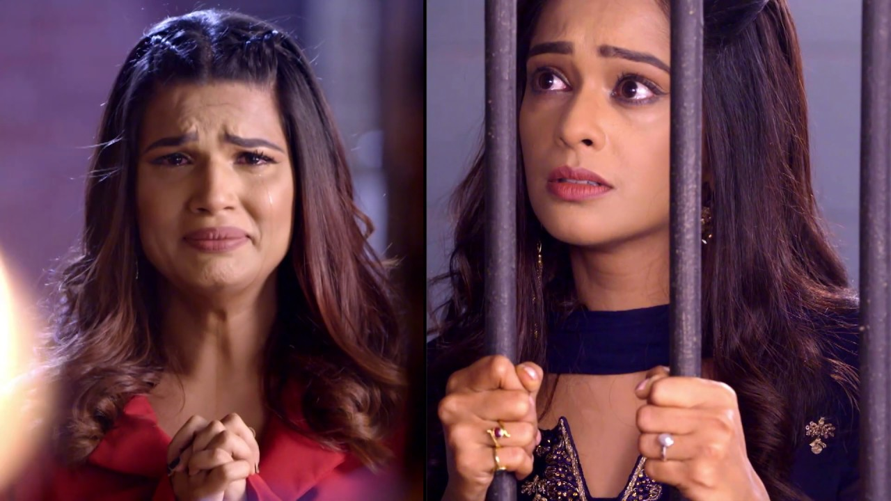 Kumkum Bhagya 17th July 2019 Episode Written Updates! अभि भी गया जेल