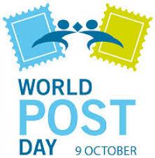 World Post Day 2019: जानिए! विश्व डाक दिवस क्यों मनाया जाता है? इतिहास, कोट्स, स्लोगन, पोस्टर