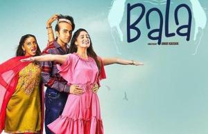 Bala Movie Box Office Collection Prediction: फिल्म बाला 1st Day Kamai, Worldwide Earning