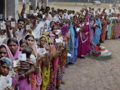Jharkhand Assembly Election 2019: झारखंड विधानसभा चुनाव Live Voting Updates