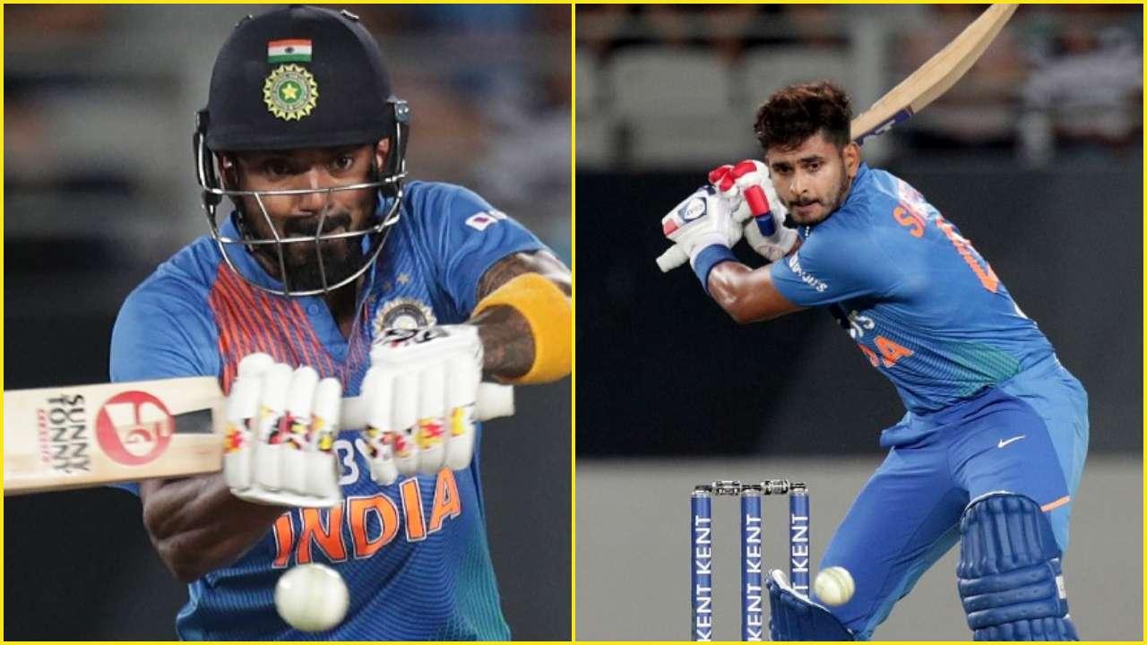 Ind vs NZ Cricket News in Hindi: केएल राहुल दूसरा अर्धशतक लगाकर नया रिकॉर्ड अपने नाम किया