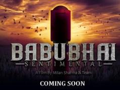 Babu Bhai Sentimental Gujarati Movie 2020 LeakedOnline Tamilrockers The threat that has been done has been leaked on the BabuBhai Sentimental film Pearcy site. Worldfree4u