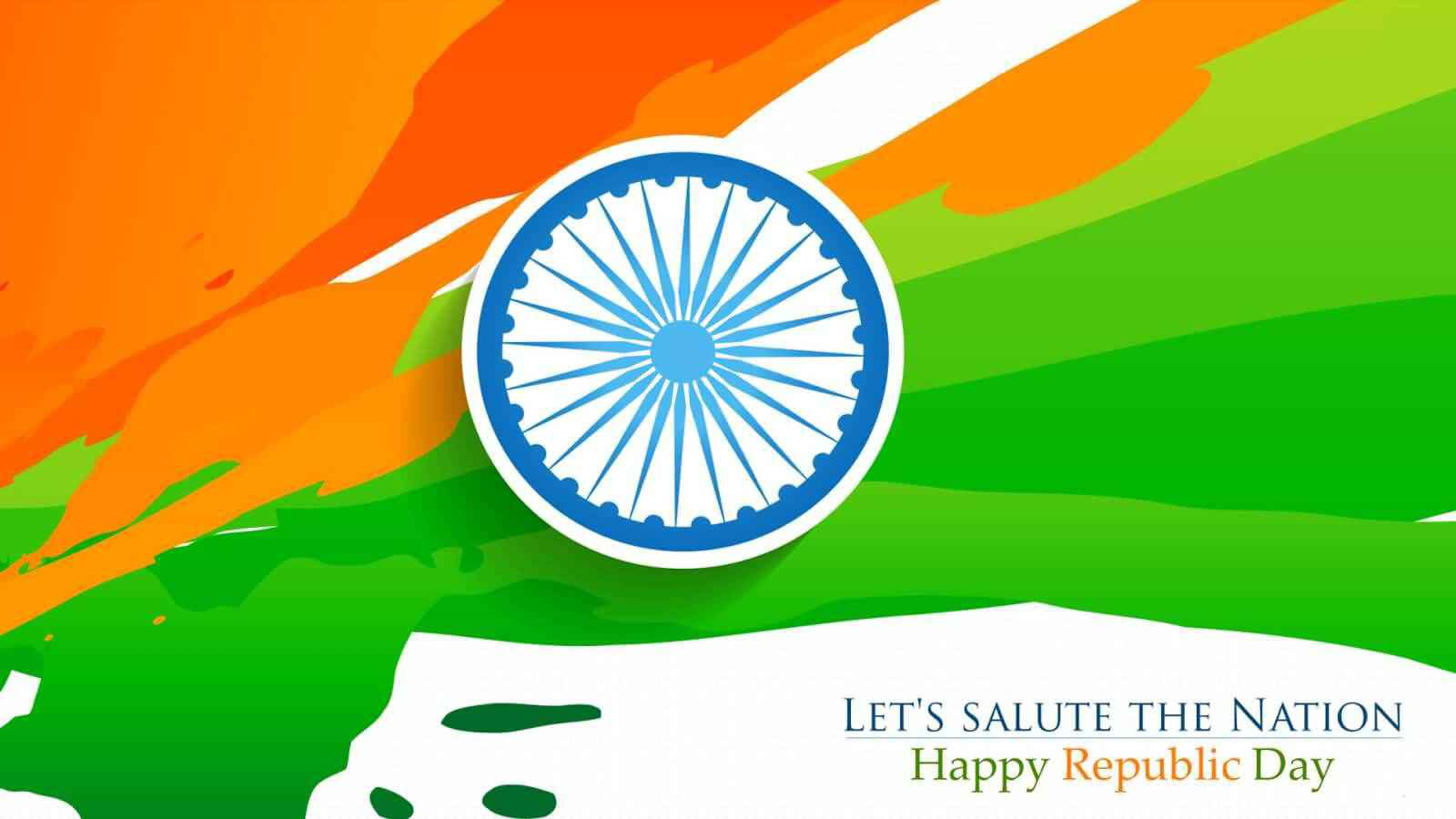 "Happy Republic Day ""गणतंत्र दिवस"" 2020: Wishes, Quotes, शायरी , Messages, & व्हाट्सप्प स्टेटस"
