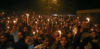बलात्कार पीड़िताओं पर दबाव बनाता है भारतीय समाज – ह्यूमन राइट्स वाच