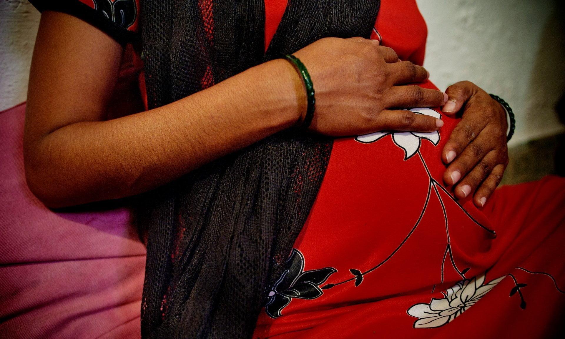 भारत में सुरक्षित गर्भ समापन करवाना आज भी एक चुनौती है