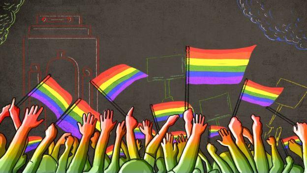 भारतीय मीडिया पर इतनी सिमटी क्यों हैं LGBTQIA+ की खबरें