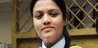 भारतीय महिला पायलट आरोही पंडित ने दो महासागर पार कर बनाया विश्व रिकॉर्ड