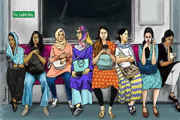 औरत के पक्ष में एक सरकारी प्रस्ताव से घबराने लगी समाज की सहजता
