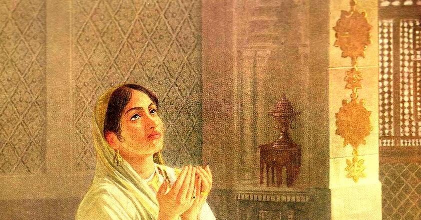 साहिबान-ए-दीवान लुत्फुन्नीसा इम्तियाज़ : भारत की पहली मुद्रित लेखिका