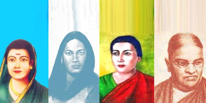 अनेकता में एकता वाले भारतदेश में 'नारीवादी' होना