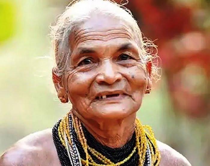 तुलसी गौडा : पद्मश्री से सम्मानित कर्नाटक की 'वन विश्वकोष'