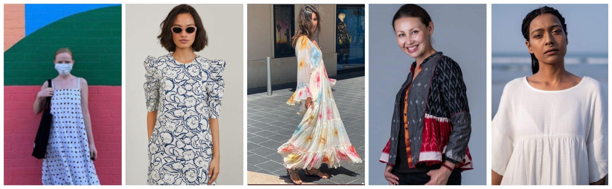 जानिए, भारत के पांच लोकप्रिय सस्टेनेबल फैशन ब्रैंड के बारे में