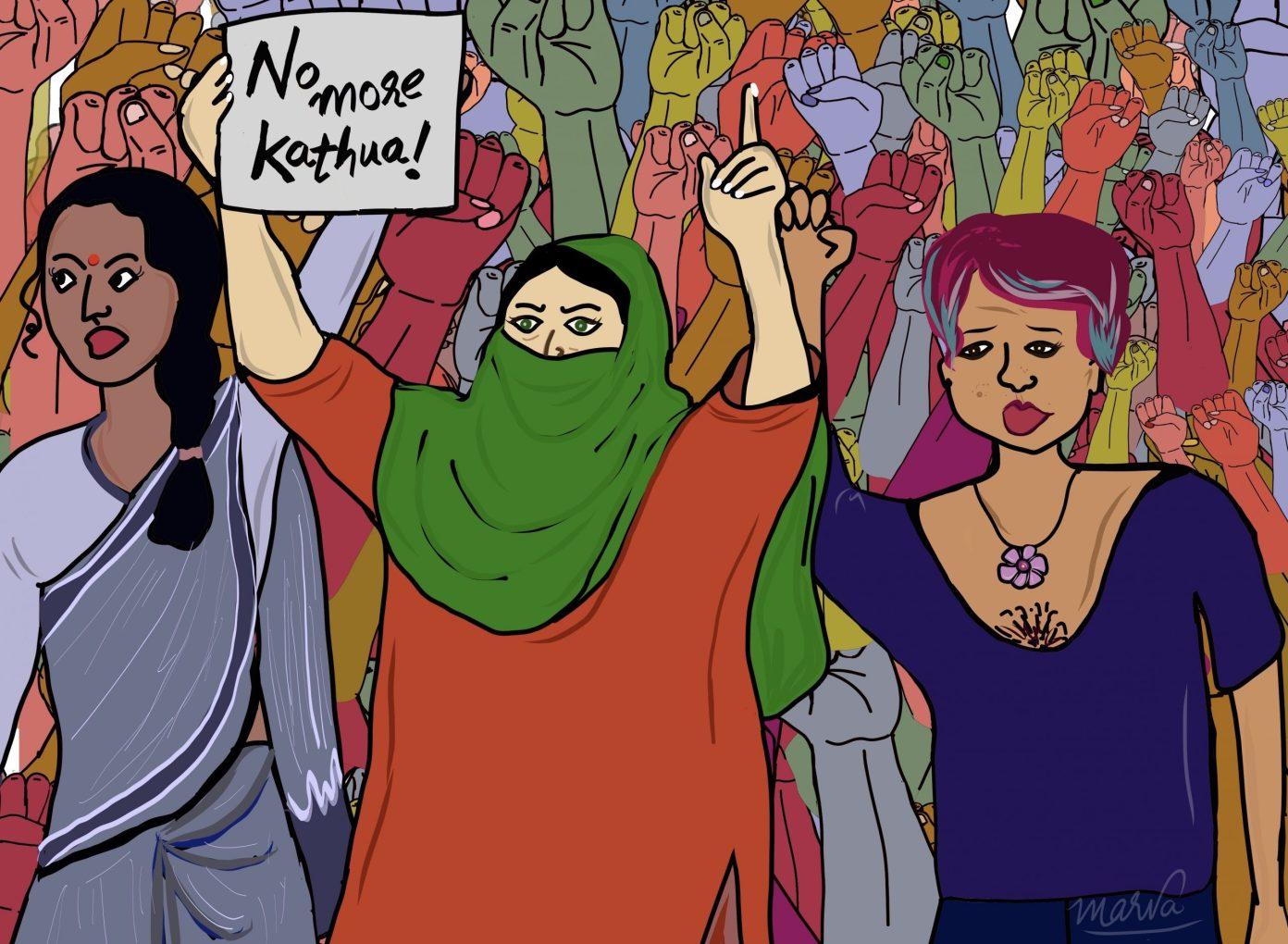 यूपी और बिहार में बलात्कार की घटनाएं और कानून व्यवस्था पर उठते सवाल