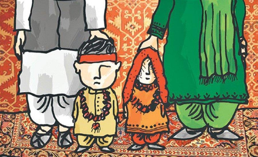 कोरोना महामारी के दौरान बढ़ती बाल-विवाह की समस्या