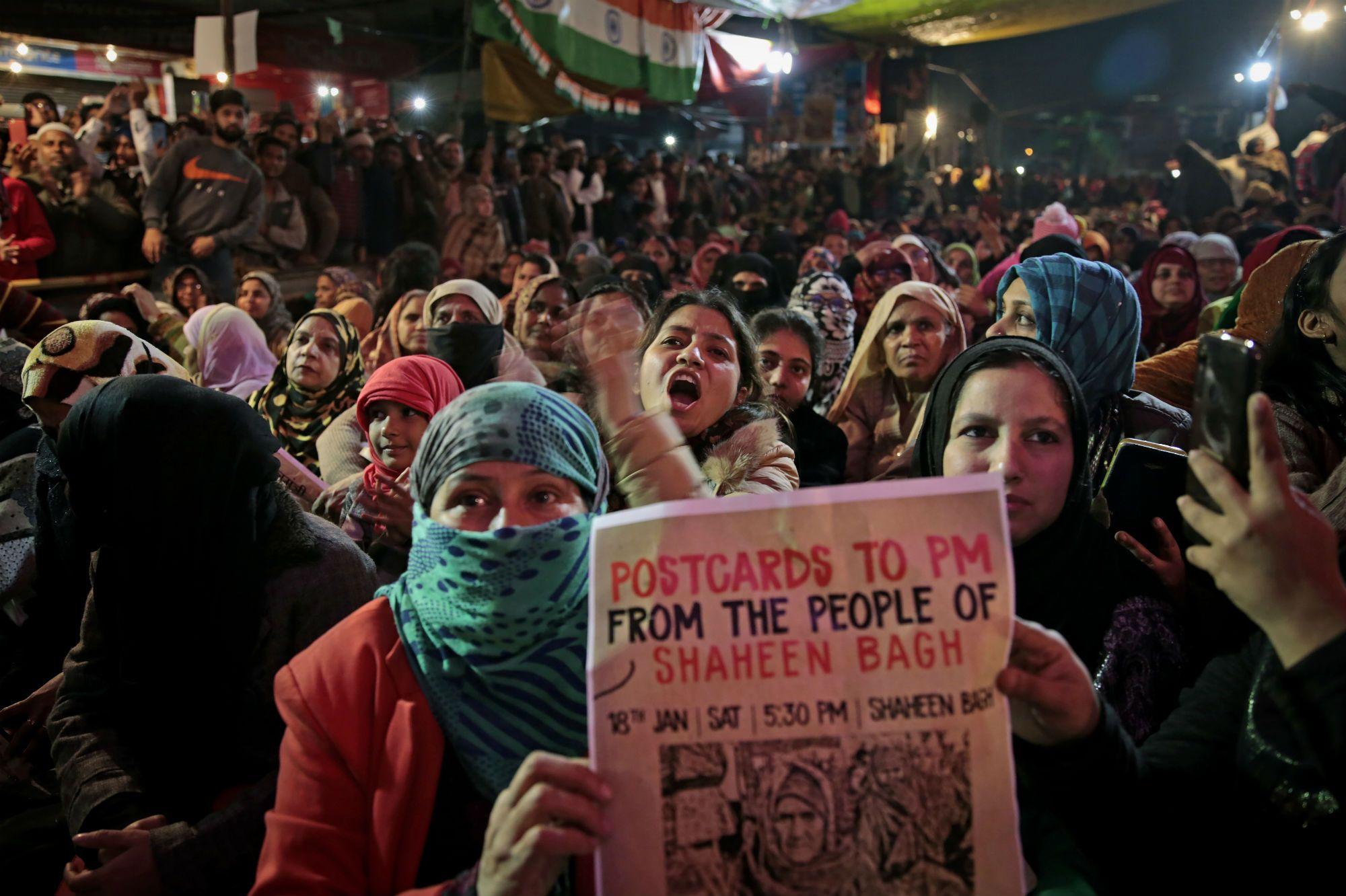 राजनीति के बिना अधूरा है नारीवादी आंदोलन