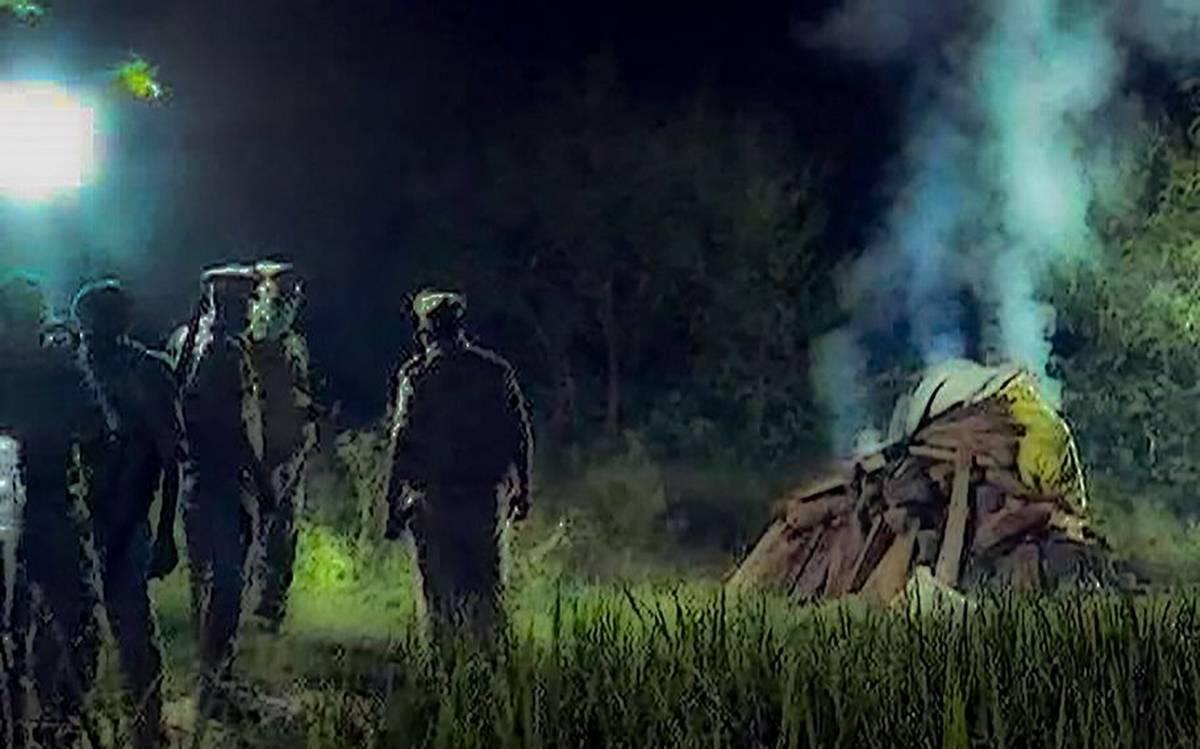 हाथरस घटना : जाति की जंग और सत्ता का घिनौना चरित्र