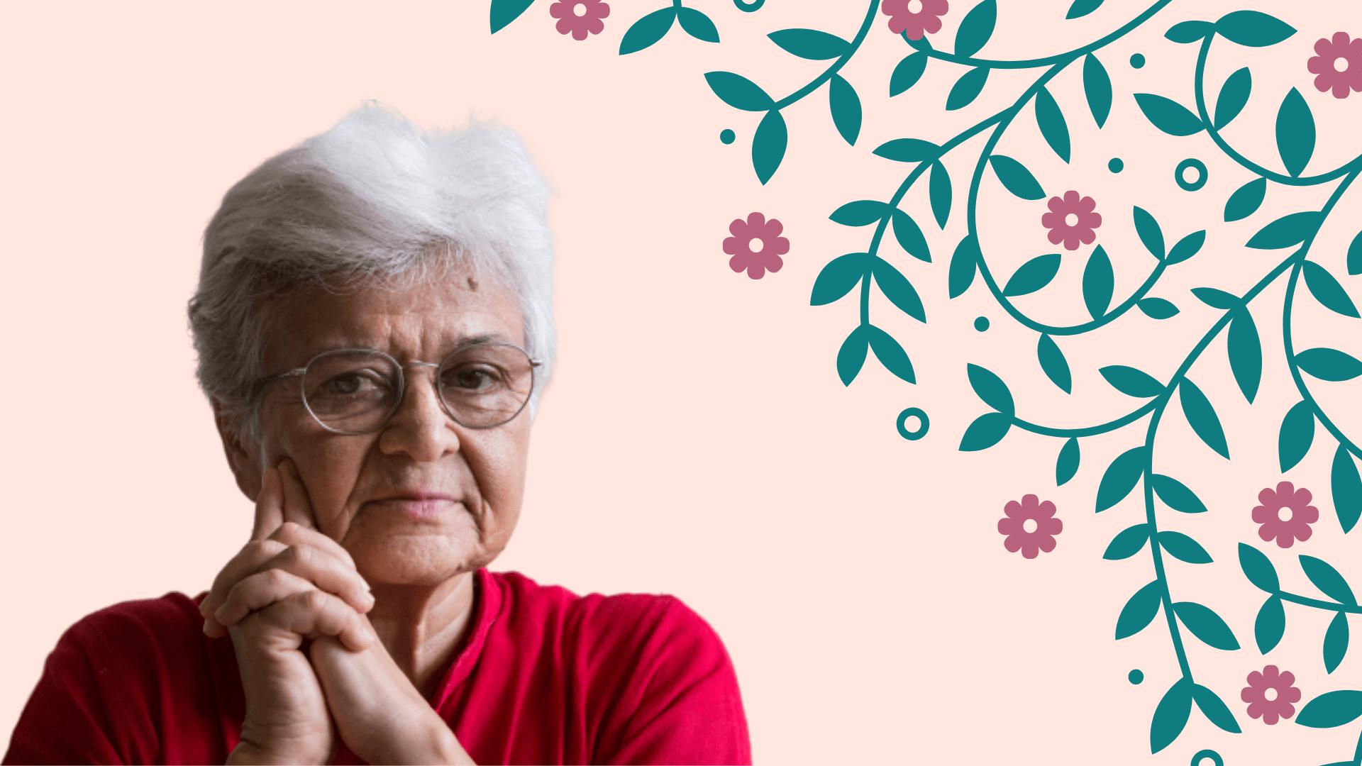 पढ़ें, नारीवादी कार्यकर्ता कमला भसीन के 6 ऐसे कोट्स जो बताते हैं नारीवाद क्यों ज़रूरी है