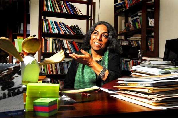 उर्वशी बुटालिया: एक लेखक, प्रकाशक, नारीवादी और इतिहासकार