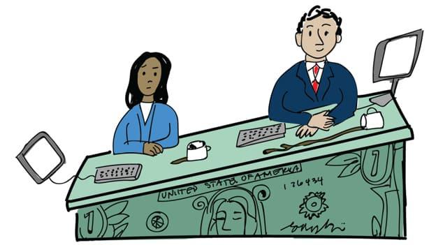 कार्यस्थल पर होने वाला लैंगिक और जातिगत भेदभाव एक अहम मुद्दा क्यों नहीं बनता