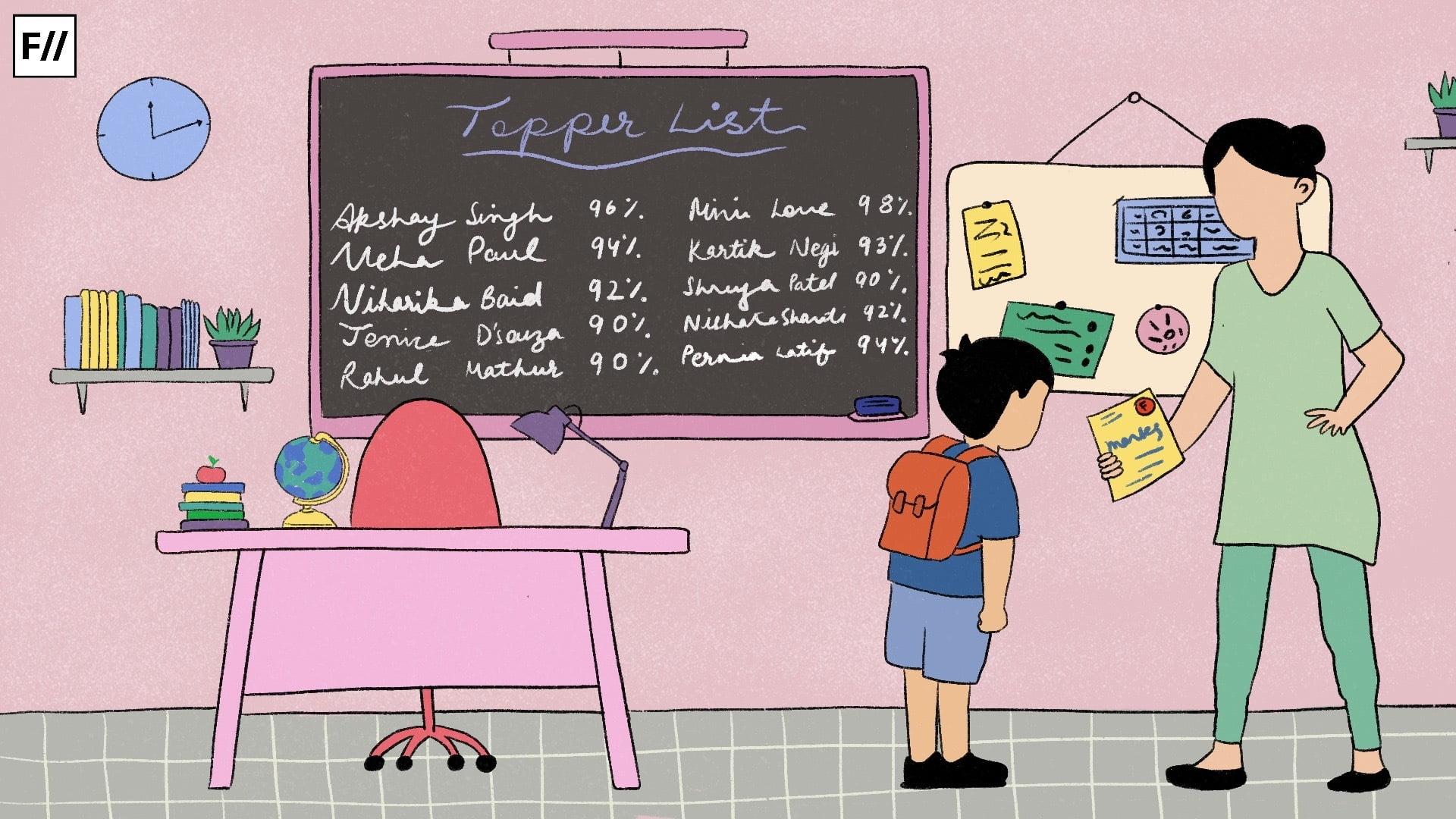 स्कूलों में होने वाली पिटाई को हम सामान्य मानकर नज़रअंदाज़ क्यों करते हैं?